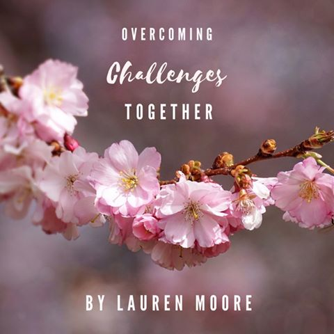 Overcoming Challenges Together